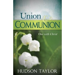 Union & Communion: One With...