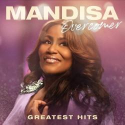 Audio CD-Overcomer: The...