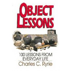 Object Lessons: 100 Lessons...