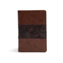 CSB Study Bible/Personal...