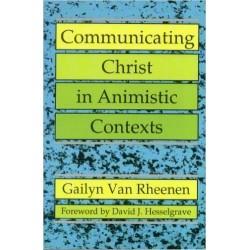 Communicating Christ in...