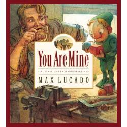 Wemmicks: You Are Mine