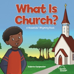 What Is Church? (Precious...