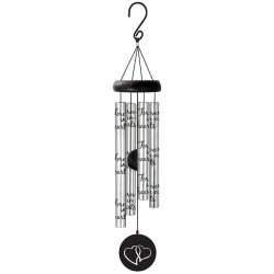 Wind Chime-Sonnet-In Our...