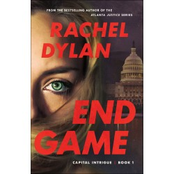 End Game (Capital Intrigue 1)