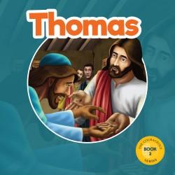 Thomas: God's Courageous...