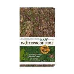 NKJV Waterproof Bible New...