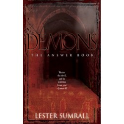 eBook-Demons The Answer Book