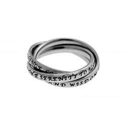 Ring-Triple Band-Serenity...