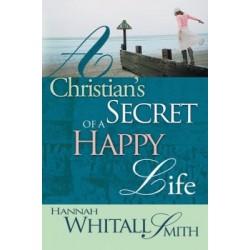 eBook-Christians Secret Of...