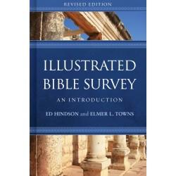 Illustrated Bible Survey...