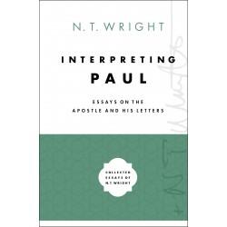 Interpreting Paul...