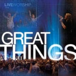 Songbk-Great Things