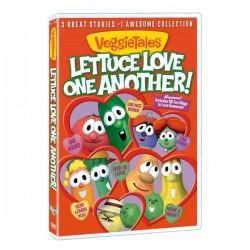 DVD-Veggie Tales: Lettuce...
