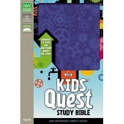 NIrV Kids' Quest Study...
