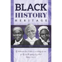 Bulletin-Black History...