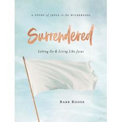 Surrendered: Women's Bible...