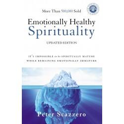 Emotionally Healthy...