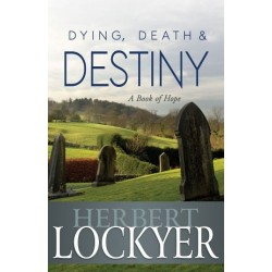 eBook-Dying Death And...