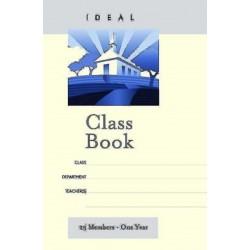 Ideal Class Book: 25...