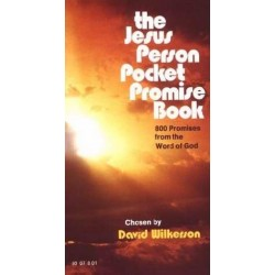 The Jesus Person Pocket...