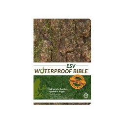 ESV Waterproof Bible New...