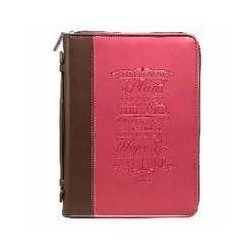 Bible Cover-Fashion/I Know...