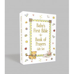 Baby's First Bible And Book...