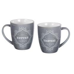 Mug Set-Better Together (11...