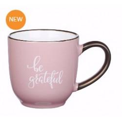 Mug-Be Grateful (10 Oz)