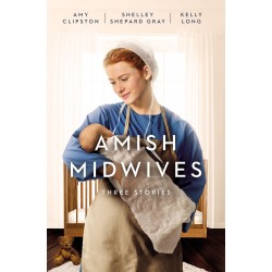 Amish Midwives (3-In-1)