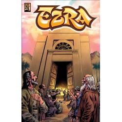 Ezra (Comic Book)