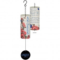 Wind Chime-Cylinder...
