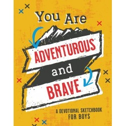 You Are Adventurous And...