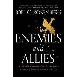 Enemies And Allies (Sep)