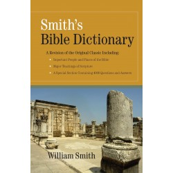 Smith's Bible Dictionary...