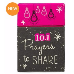 Box Of Blessings-101...