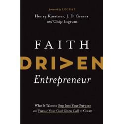 Faith Driven Entrepreneur...