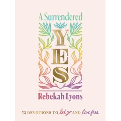 A Surrendered Yes (Sep)