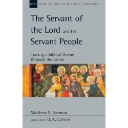The Servant Of The Lord And...