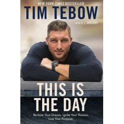 This Is The Day-Softcover