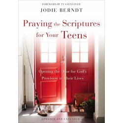 Praying The Scriptures For...