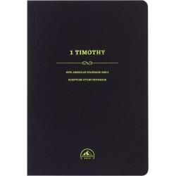 NASB Scripture Study...