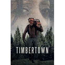 DVD-Timbertown