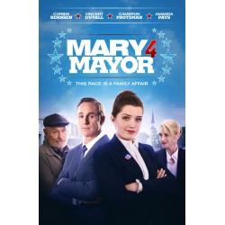 DVD-Mary 4 Mayor