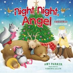 Night Night  Angel
