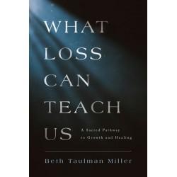 What Loss Can Teach Us