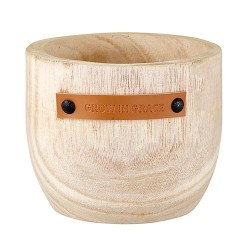 Wood Planter-Grow In...