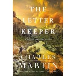 The Letter Keeper (A Murphy...