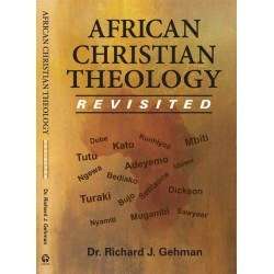 African Christian Theology...